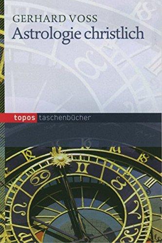 Astrologie christlich (Topos Taschenbücher)