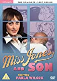 Miss Jones and Son - Complete Season 1 ( Miss Jones and Son - Complete First Series ) ( Miss Jones & Son - Complete Season One ) [ NON-USA FORMAT, PAL, Reg.2 Import - United Kingdom ]
