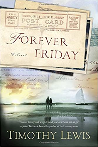 Book Forever Friday PB