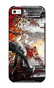 Austin B. Jacobsen's Shop New Style New Killing Floor 2 Tpu Cover Case For Iphone 5c