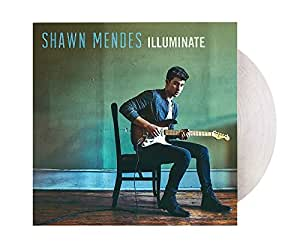 Illuminate Limited Edition Clear Colored Vinyl