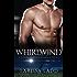 Whirlwind: A Psychic Romance Suspense (An Elemental Series Book 1)