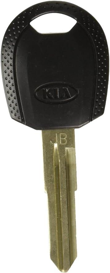 Key Blank B81996-1G000 for KIA Rio 2005 2006 2007 2008 2009 B81996-1G000