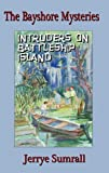 The Bayshore Mysteries: Intruders On Battleship Island (Book 1)
