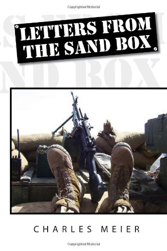 LETTERS FROM THE SAND BOX ebook