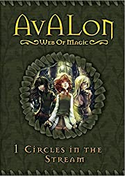 Circles in the Stream (Avalon Web of Magic Book 1)