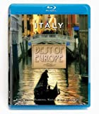 Best of Europe: Italy [Blu-ray]