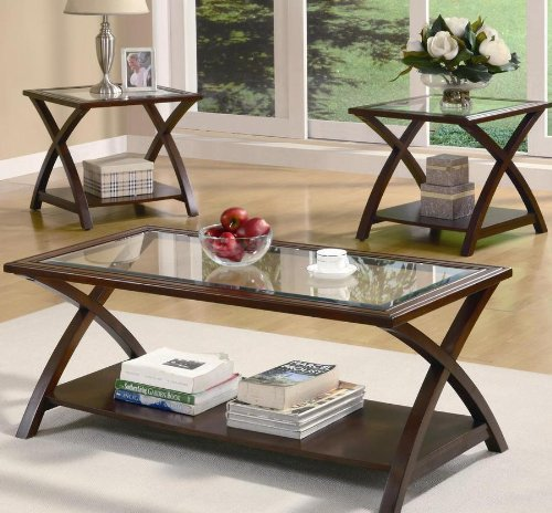 3pc-modern-coffee-table-set-with-glass-top-coffee-table-and-two-end-tables-in-cappuccino-finish-item