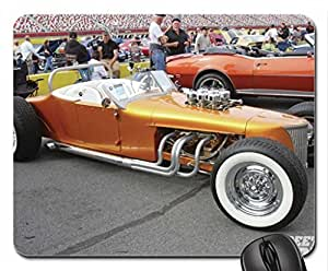 1927 Ford Track T Roadster Mouse Pad, Mousepad
