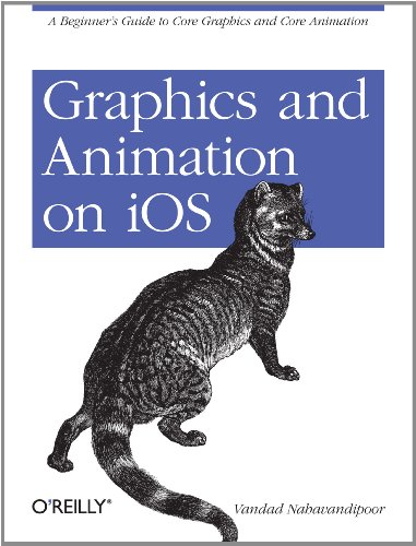 Graphics and Animation on iOS: A Beginner's Guide to Core Graphics and Core Animation Epub