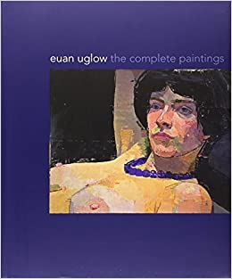 8d59013be Euan Uglow  The Complete Paintings  Amazon.co.uk  Richard Kendall ...