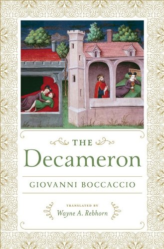 Read Online The Decameron pdf epub