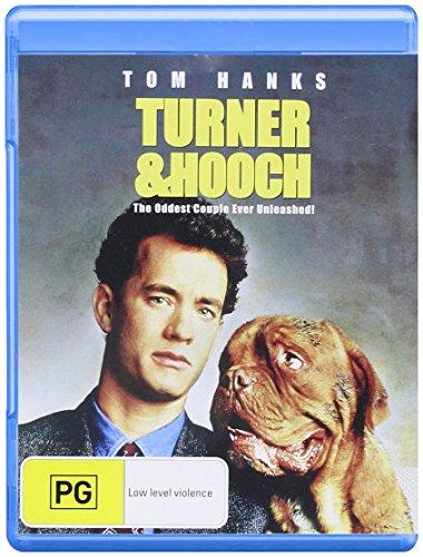 Turner & Hooch [Blu-ray]