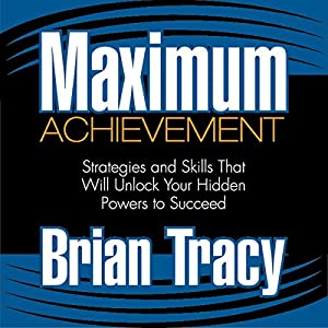 Maximum Achievement Audiobook
