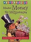 Happy Families Master Money The Millionare
