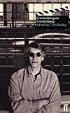 Image of Cronenberg on Cronenberg (Directors on Directors)