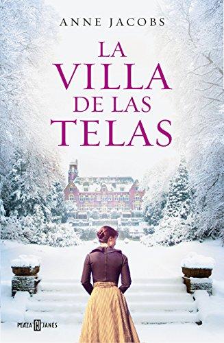 La villa de las telas / The Cloth Villa (Spanish Edition)