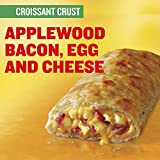 HOT POCKETS Applewood Bacon, Egg and Cheese