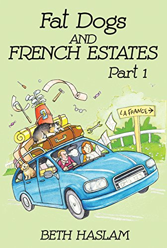 Fat Dogs and French Estates - Part 1 cover