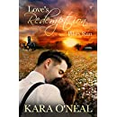 Love's Redemption (Pikes Run Book 7)