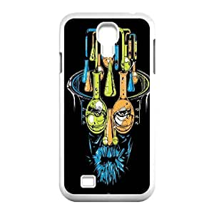 TV show Breaking Bad for Samsung Galaxy S4 I9500 Case Cover ART121392