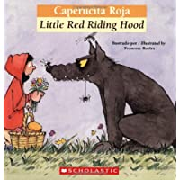 Bilingual Tales: Caperucita Roja / Little Red Riding Hood (Spanish and Englis...