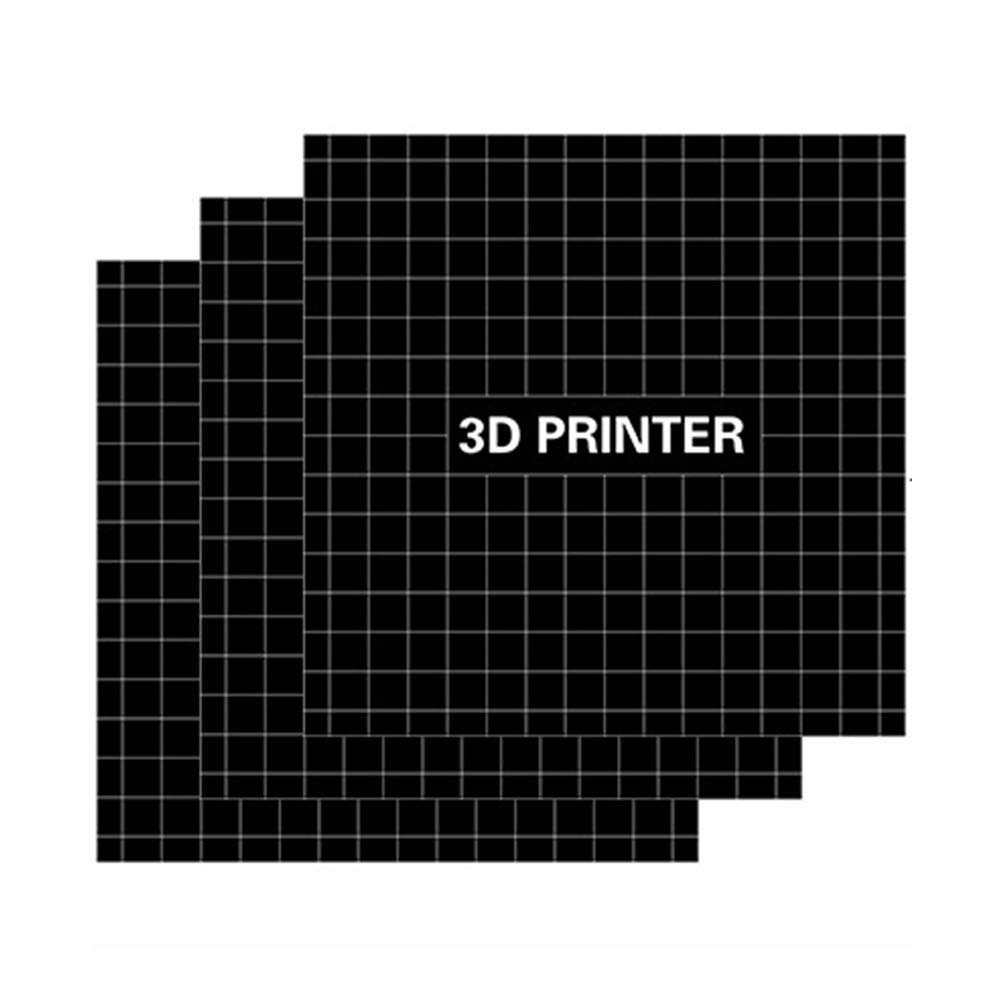 Yeshai3369 - Funda para Cama de Impresora 3D (400 x 400 mm ...