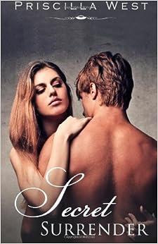 Secret Surrender (The Secret Surrender Series Book Two)