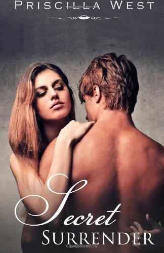 Secret Surrender (The Secret Surrender Series Book Two) by CreateSpace Independent Publishing Platform