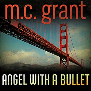 Angel with a Bullet Audiobook