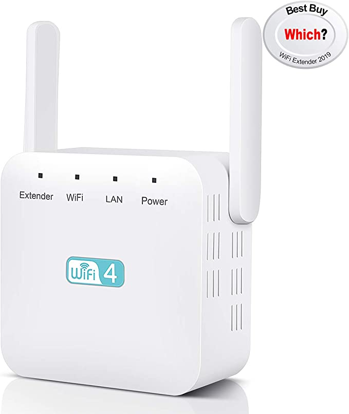Amazon.com: YOOSUN WiFi Extender, WiFi Range Wireless Extender LF630 Wireless Internet Booster 300Mbps 2.4Ghz Dual Band Powerful Memory Function: Computers & Accessories