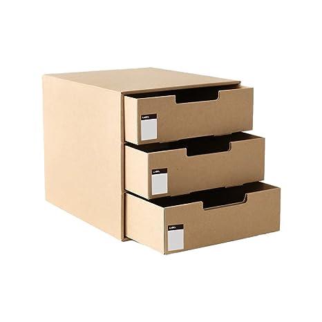 Amazon.com: Kraft Paper - Archivador organizador de ...