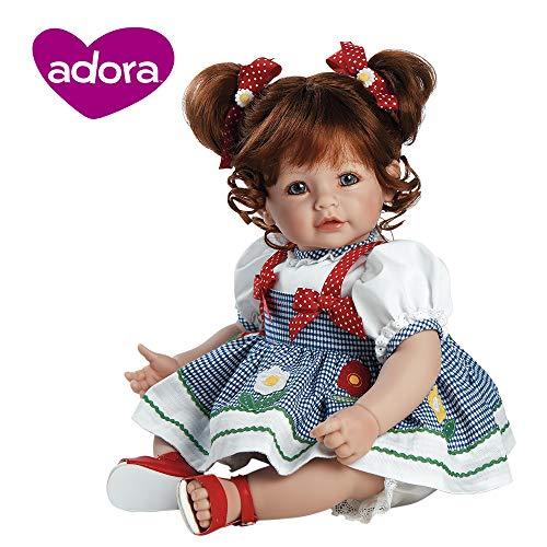 Adora Toddler Daisy Delight 20