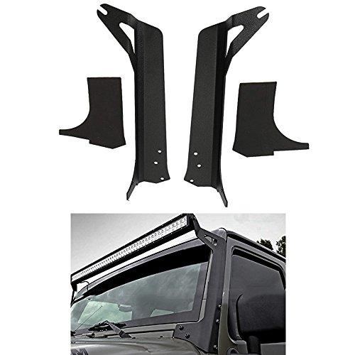Auxmart-Brackets-Fit-1997-2006-Jeep-Wrangler-TJ