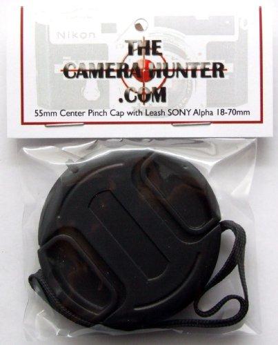 Center Pinch Cover 18 70mm lenses
