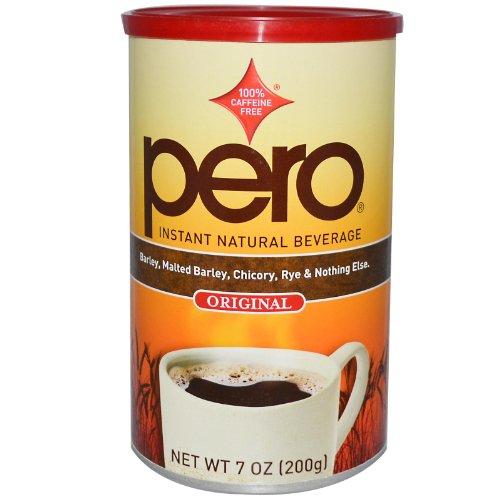 Pero Instant Natural Beverage 7 oz.