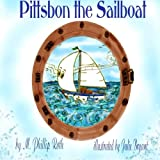 img - for Pittsbon the Sailboat book / textbook / text book