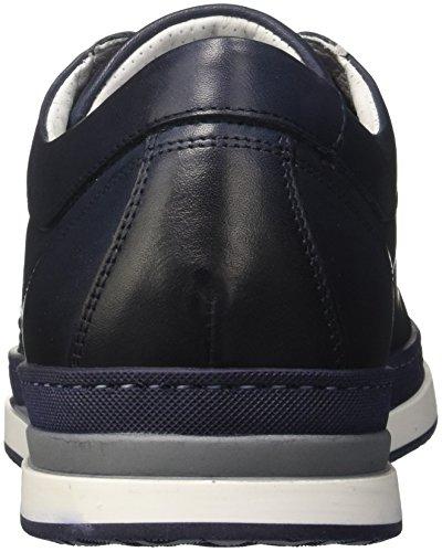 Sneaker amp;CO Blu Blu 11275 Ukt IGI Uomo qtHZw7
