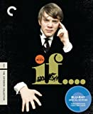If.... (The Criterion Collection) [Blu-ray]