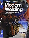 img - for Laboratory Manual for Modern Welding by Andrew D. Althouse (2003-11-01) book / textbook / text book