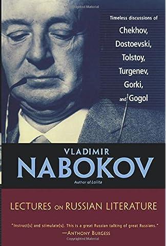 Nabokov essays
