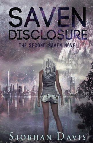 Saven Disclosure (Volume 2) PDF