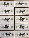 Amish Made Organic Hemp Oil Extract with 2500 mg (10 Units of Hemp Oil)