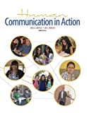 Human Communication in Action 5th edition by MORGAN ERIC LEE, ARMFIELD GREG G. (2013) Paperback