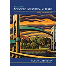 Advanced International Trade: Theory and Evidence - Second Edition