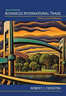 International trade robert c feenstra alan m taylor advanced international trade theory and evidence second edition fandeluxe Image collections