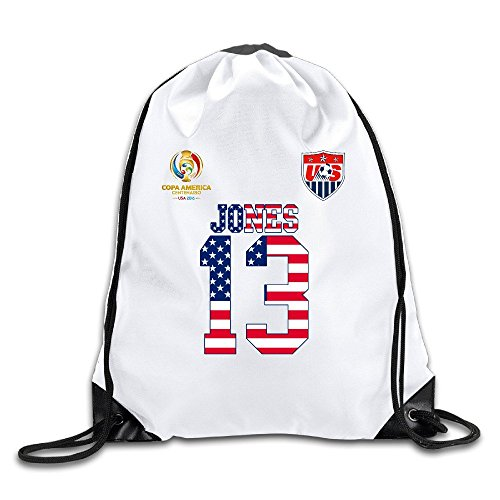 EUNICORN SG Jones Snapback Gym Sack Bag Drawstring Backpack Sport Bag - Oakley Sg