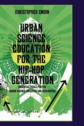 Urban Science Education for the Hip-Hop Generation by Christopher Emdin (2010-02-24) Paperback