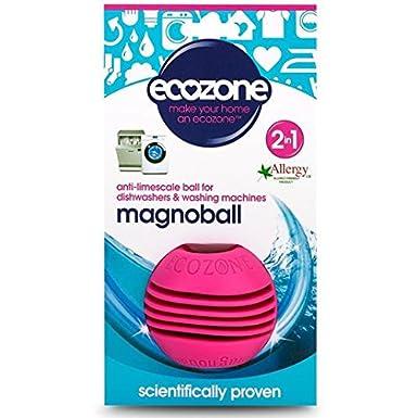 Bola Ecozona antical para Lavadora y lavavajillas: Amazon.es ...