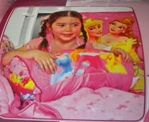 Amazon Com Disney Princess Nap Mat Toddler Toddler